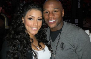 Floyd Mayweather And Fiancée Officially Split