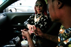 Young Money Yawn – Hannah Montana Freestyle (Video)
