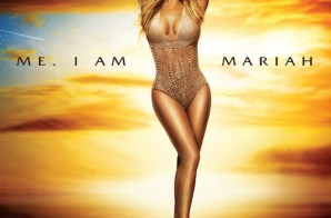 Mariah Carey – Me. I Am Mariah: The Elusive Chanteuse (Album Cover + Tracklist)