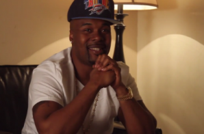Memphis Bleek On D'usse Partnership (Video)