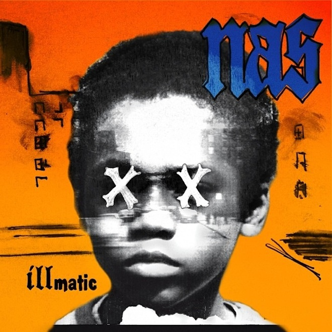 Stream Illmatic XX, The 20th Anniversary Edition Of Nas 1994 Debut Classic Illmatic Now!