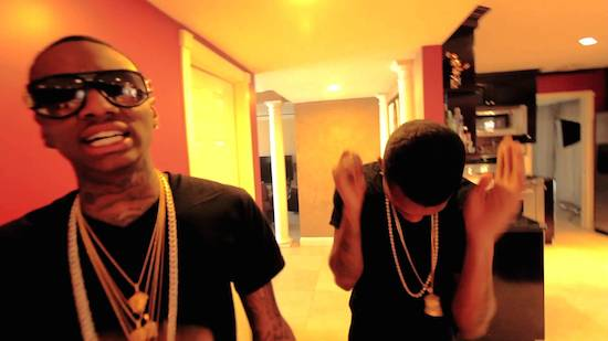 Ov3owGC Soulja Boy – Hungry (Video)