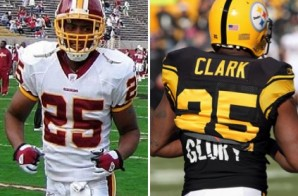 Ryan Clark Signs a One Year Deal with the Washington Redskins