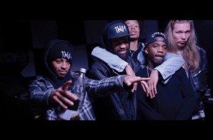 Two-9 – Two-9 Forever (Episode 1) (Video) (Ft. Wiz Khalifa, Don Cannon, Ludacris, DJ Holiday & More)