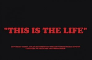 Curren$y & The Jets – This Is The Life (Documentary)
