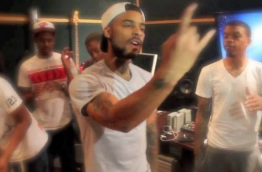 Reek I'van – Move That Dope (In-Studio Video)