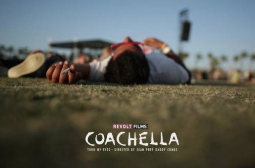 Diddy Releases Self Directed Coachella Film (Video)