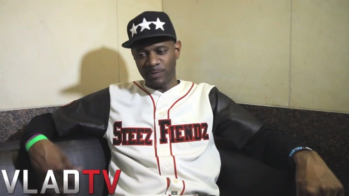 Tuki 1 Tuki Carter Speaks On Igniting Ll Cool J & Canibus Beef (Video)