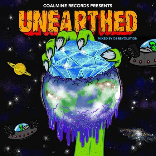 Unearthed 1000 500x500 Coalmine Records Presents: Unearthed (Artwork x Tracklist)