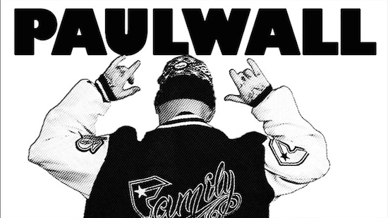 WXKTodv Paul Wall – F.A.F. (Video)