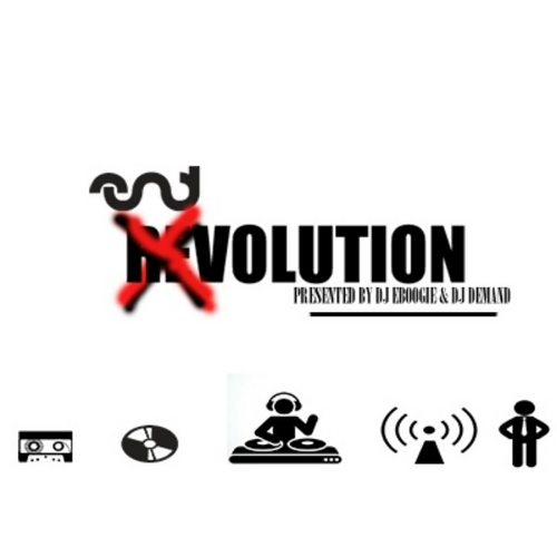 Young ThugWillie HynMiloh SmithThe WeekendKid front large DJ Eboogie x DJ Demand   E.N.D.volution (Mixtape)