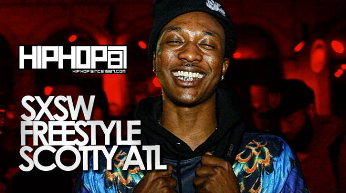 YoutubeTHUMBS 154 HHS1987: SXSW Freestyle – Scotty ATL