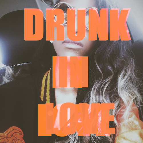 YxmFdto Angel Haze – Drunk In Love (Remix)