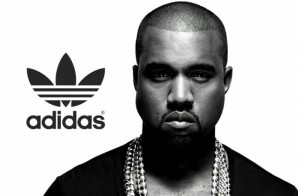 Kanye West adidas YEEZi Will Be Released Spring 2015