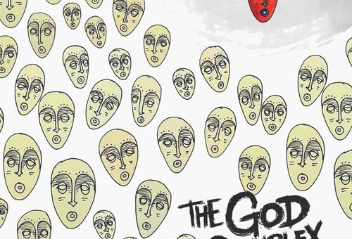 Virginia's Breakout Emcee, GoldLink Releases His Debut Project 'The God Complex'