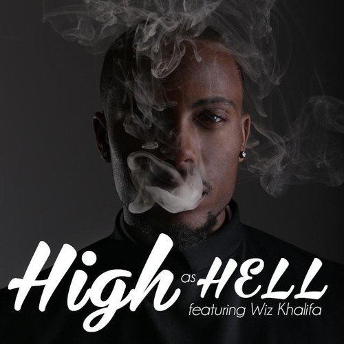 artworks 000075288047 flbcc5 t500x500 B.o.B.   High As Hell ft. Wiz Khalifa
