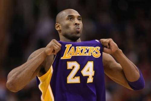 b091228c13d763319edc5a2380054edc 500x335 Black Mamba Lake Show: Kobe Bryants Muse Documentary Going T