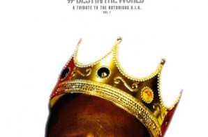 Jon Connor – A Tribute To The Notorious B.I.G. Vol. 1 (Mixtape)