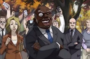 The Boondocks: Season 4 (Trailer)