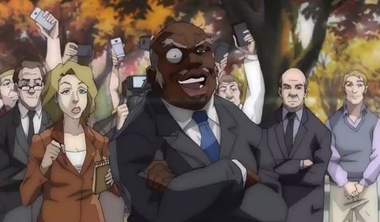 boonksseason4trailer The Boondocks: Season 4 (Trailer)