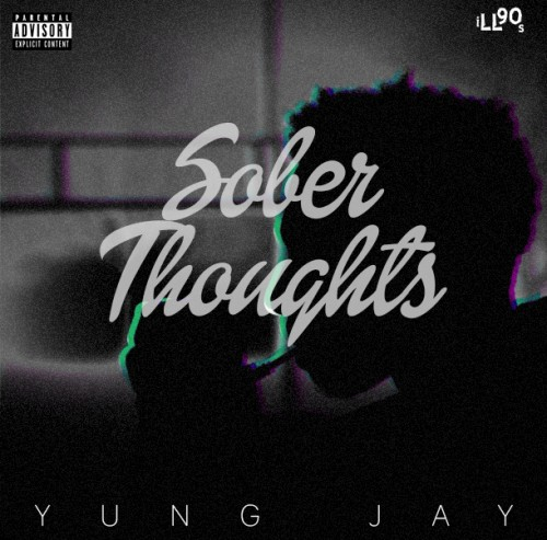 cover3 Young Jay   Sober Thoughts (Mixtape)