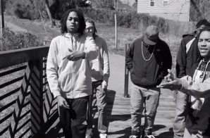 Davie Jones – My Lifestyle Ft. Rame (Video)