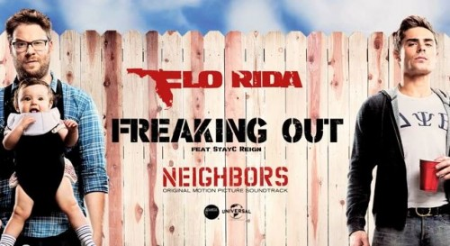 Flo Rida x StayC Reign – Freaking Out