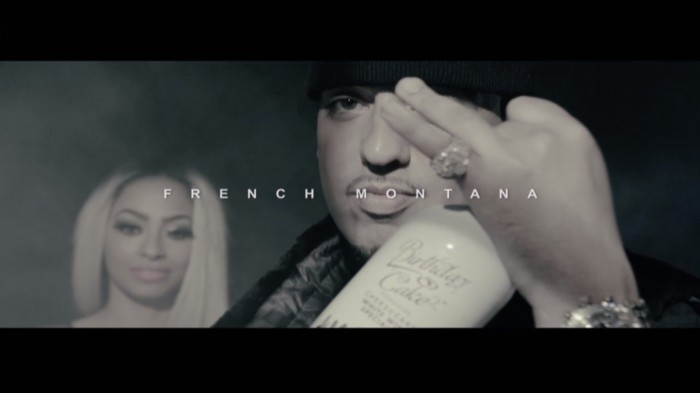 french 1 French Montana – Paranoid (Remix) Ft. Diddy, Rick Ross, Chinx, Lil Durk & Jadakiss (Video)