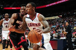 Atlanta Hawks Clinch Seventh Straight Playoff Berth; Knicks Eliminated From the Playoff Race