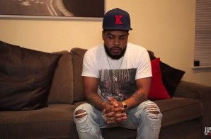 Watch Knucklehead Break Down How & Why He Created August Alsina's Smash Hit