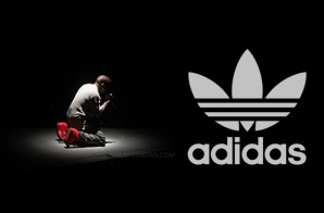 Kanye West To Release The First Adidas Yeezys In June (Video)