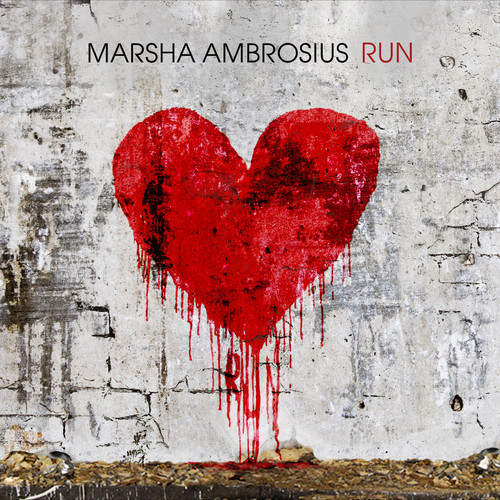 marsha ambrosius run cover Marsha Ambrosius   Run