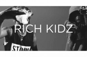 Rich Kidz – Sum 2 Do (Dir. by Cam Kirk)