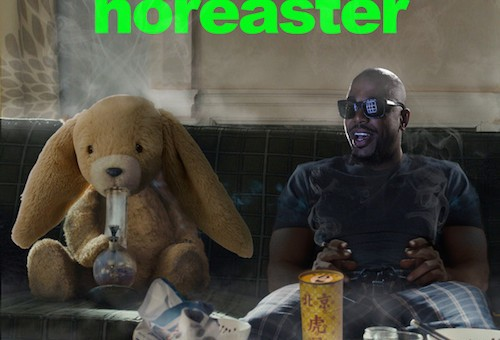 N.O.R.E. – Noreaster (Album Stream)