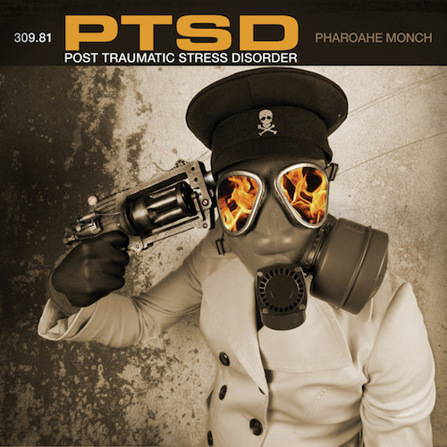 pZt6XCO Pharoahe Monch – PTSD (Album Stream)