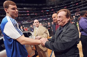 Million Dollar Slaves: Los Angeles Clippers Owner Donald Sterling Doesn't Want Blacks at Clippers Games (Audio)