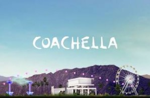 Coachella 2014 (Day 3) (Video)