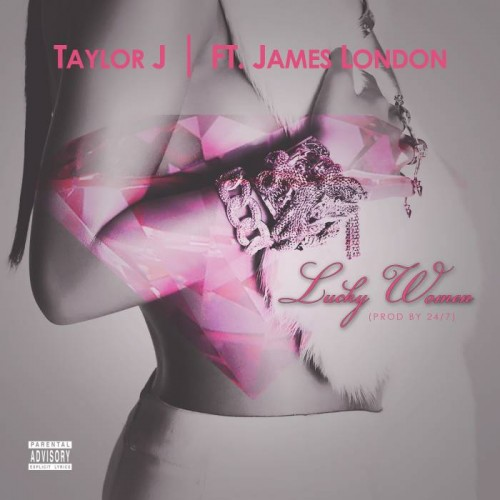 tjt lucky women 500x500 Taylor J x James London   Lucky Women