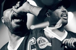 water5 298x196 Dom Kennedy Performs In London (Photos By Ashley Verse)