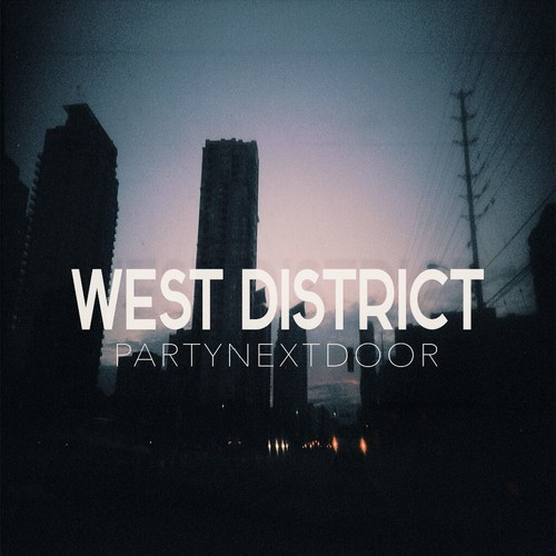 west PartyNextDoor   West District