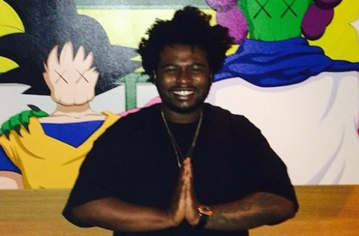 James Fauntleroy – A Beautiful Mind
