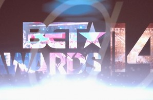 2014 BET Awards Nominations