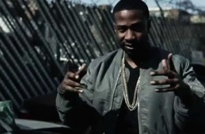 Ransom – Shampain Ft. Jadakiss & Raekwon (Video)