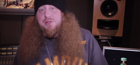 Bmpyo8VCMAAEf2P 1 Rittz Announces New Album & Release Date (Video)
