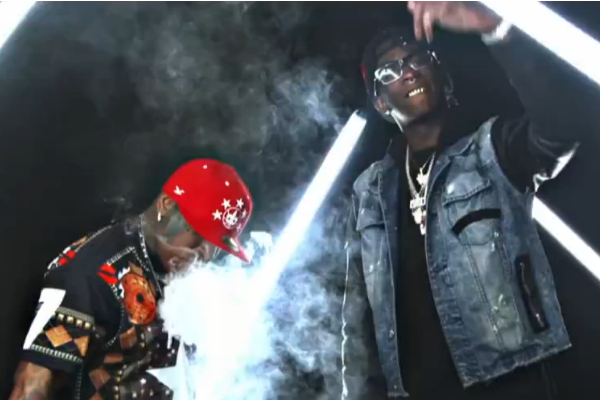 BnTN0ZSCQAAwpRZ Young Thug – Stoner (Video)