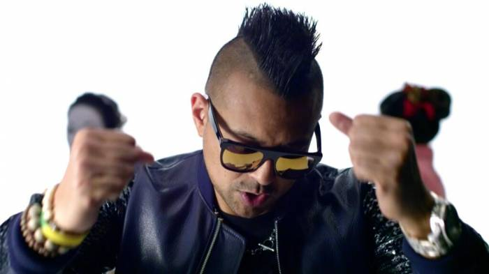 BoKXopJIIAA6BLh Major Lazer   Come To Me Ft. Sean Paul (Video)