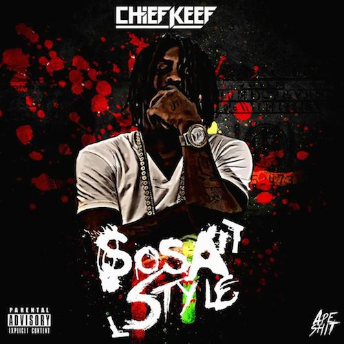 Chief Keef Sosa Style Chief Keef   Sosa Style