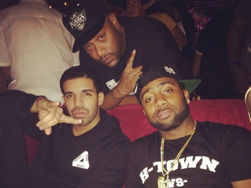 Drake Previews Unheard Track In Houston Drake Previews Unreleased Track In Houston (Video)