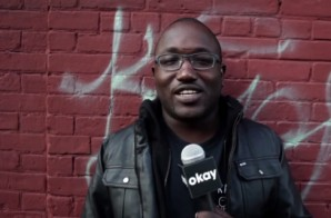 Hannibal Buress Talks New Music & More (Video)