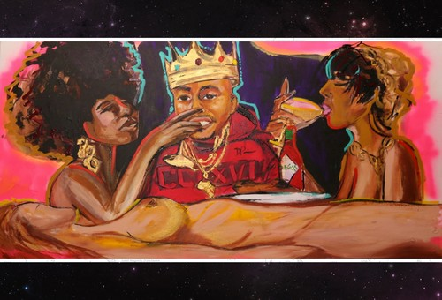 Raheem DeVaughn – King Of Loveland 2 (Mixtape)